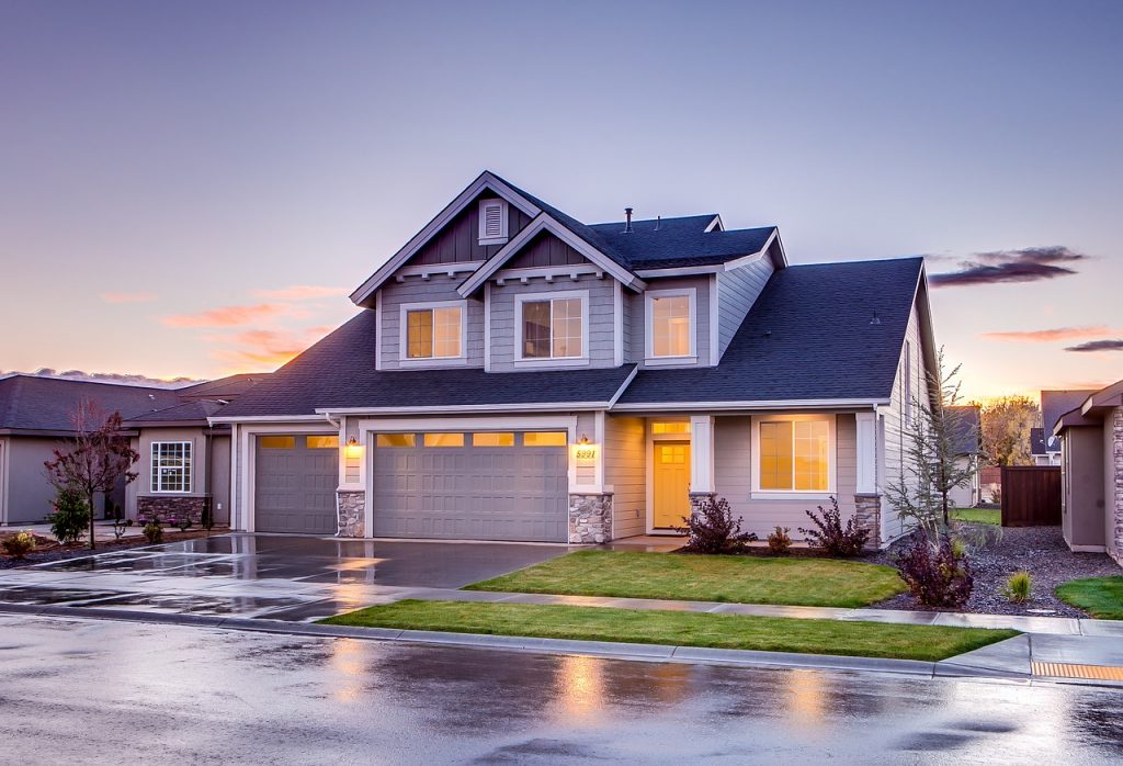 Avis pour hypothèque sur maison